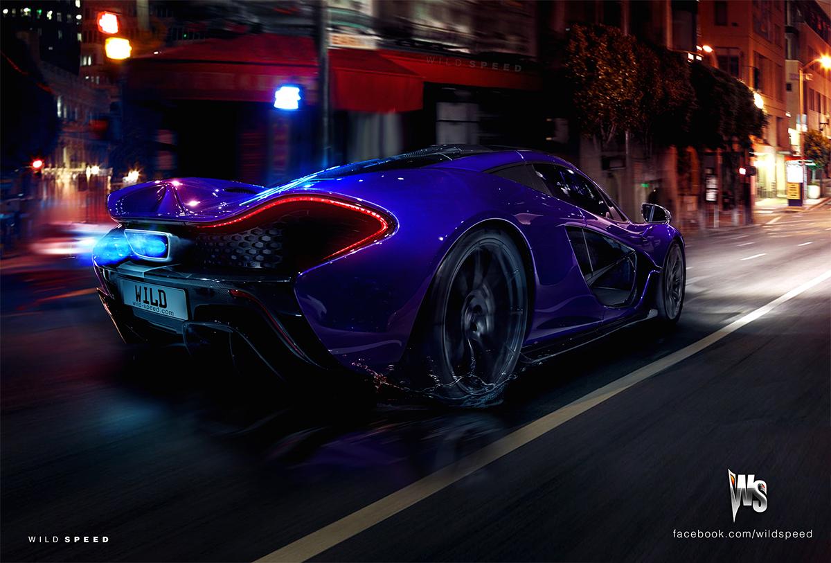 BMW I8 Top Speed >> Wild Speed