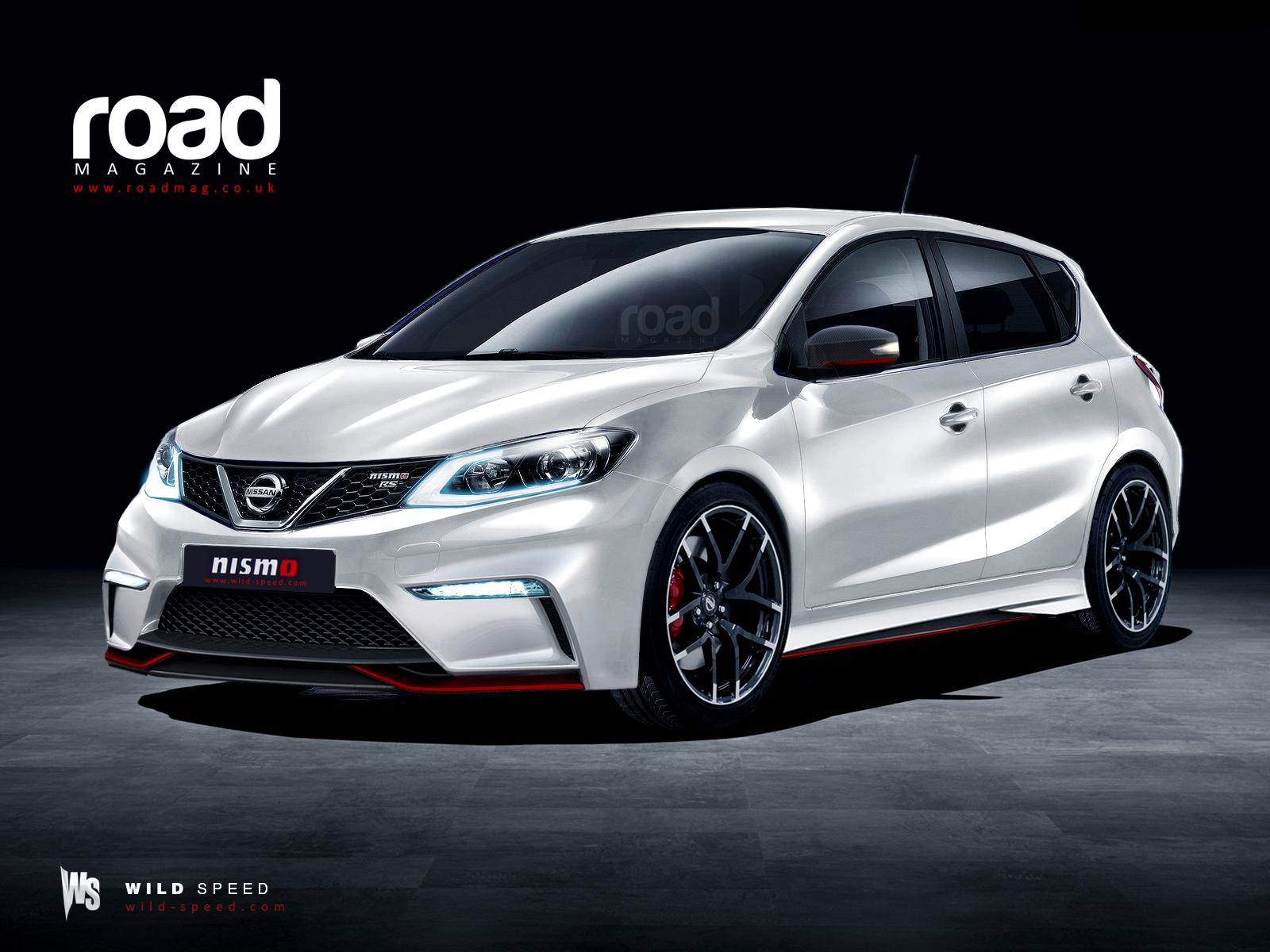 Nissan Pulsar Nismo RS – Wild Speed